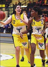 huima basket