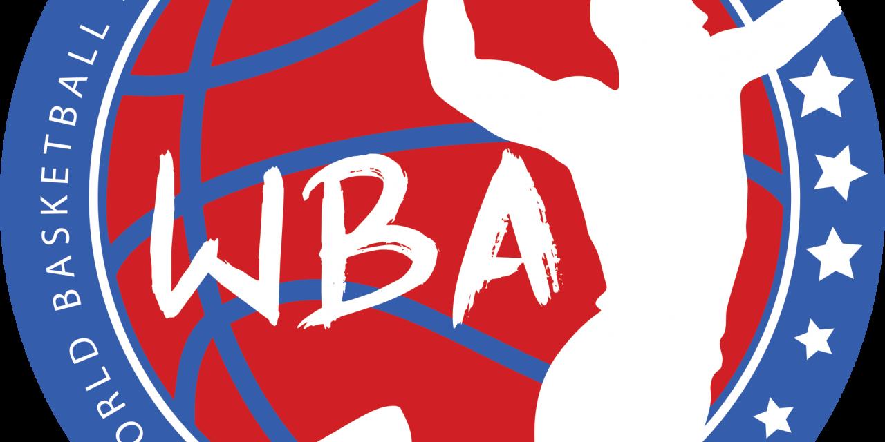 WBA Basketball Exposure and Tryouts