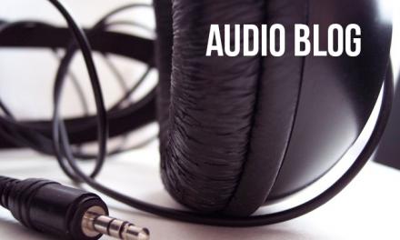 Audio Baller Blog