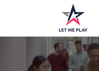 Let Me Play – Exposure Camps