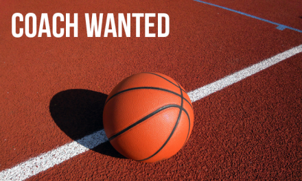 Mens & Womens Coaches Needed
