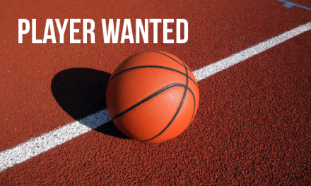 NCAA Team Looking For Post Players