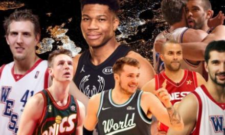 NBA Europe