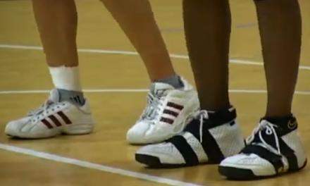 Spanish Basketball Video