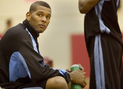 Basketball Team Budget