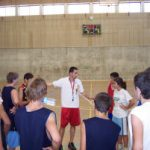 How Volunteering For Basketball Camps Can Boost a Coaches Career