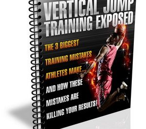 Vertical Explosion Program – Fantastic!