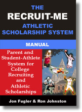 Your College Basketball Scholarship
