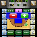 Top Basketball Stats Apps