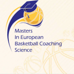European Basketball Coaching Science Masters Program